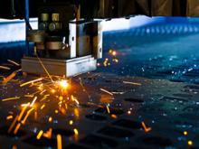 台达AH500动力锂电池激光焊接生产线解决方案助力高科动力