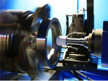 台达运动控制系统在意大利CNC玻璃切割机上的应用